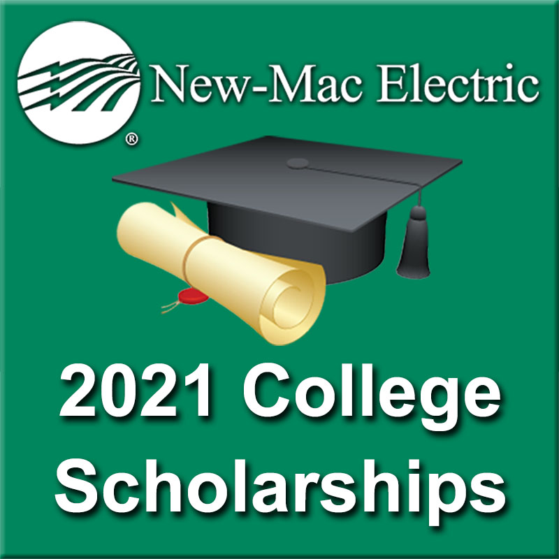 New-Mac 2021 Scholarship Program