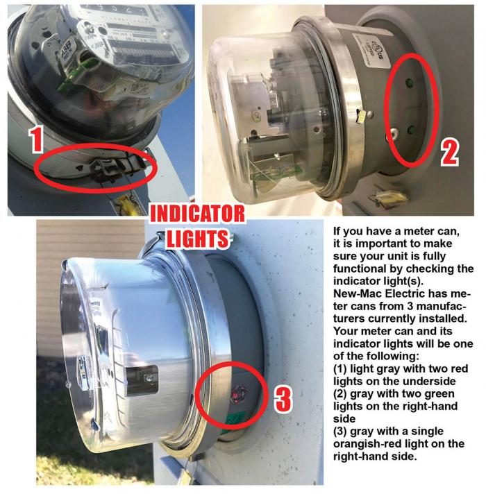 how to check your indicator lights